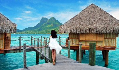 Top Celebrity Vacation Spots