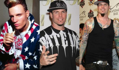 Worst Dressed Male Celebrities